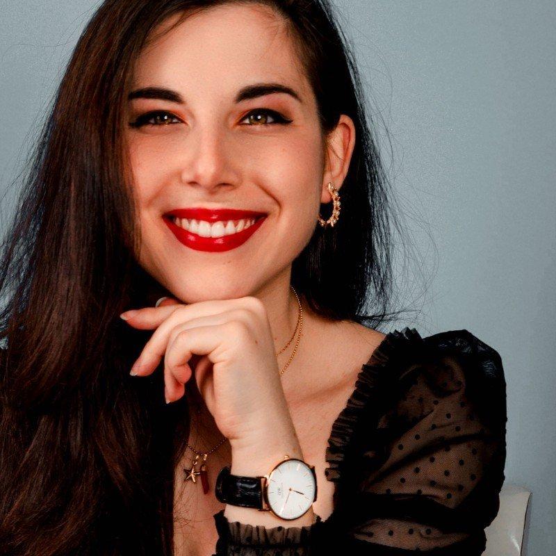 Elena Sofia Carnassale