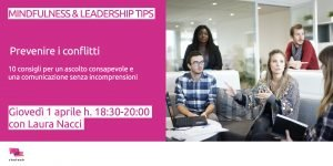 Mindfulness & leadership TIPS