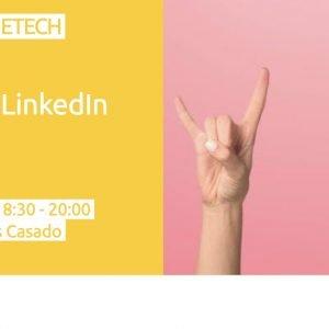SheTech&LinkedIn - Rock Your Profile