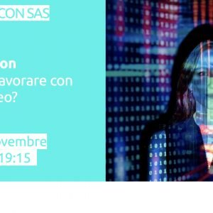 Tech Webinar con SAS - Computer Vision