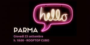 SheTech Connections Parma