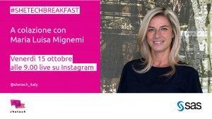 Maria Luisa Mignemi